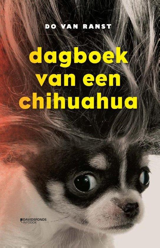 Dagboek van chihuahua