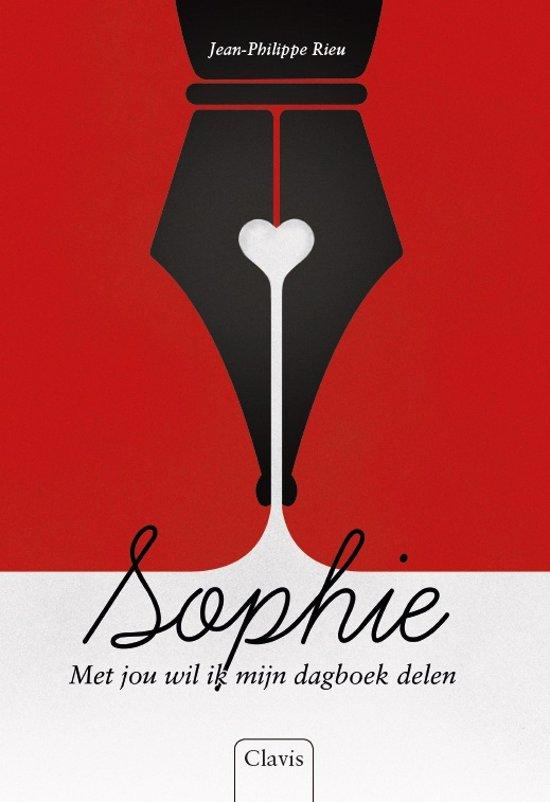 Sophie: met jou wil ik mijn dagboek delen