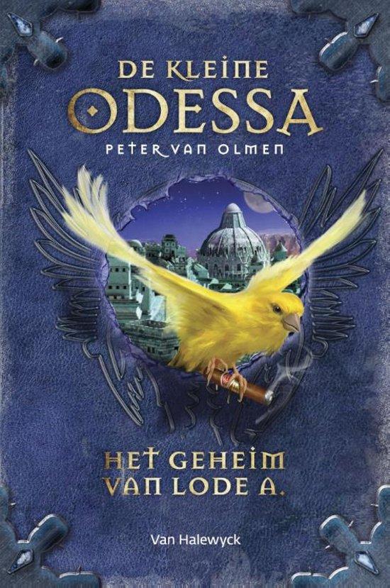 De kleine Odessa: Het geheim van Lode A.