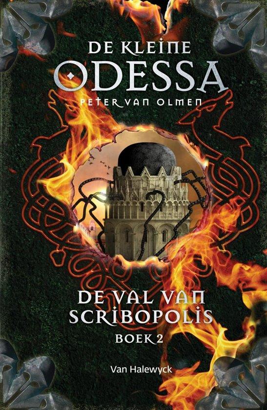 De kleine Odessa: de val van Scribopolis, boek 2