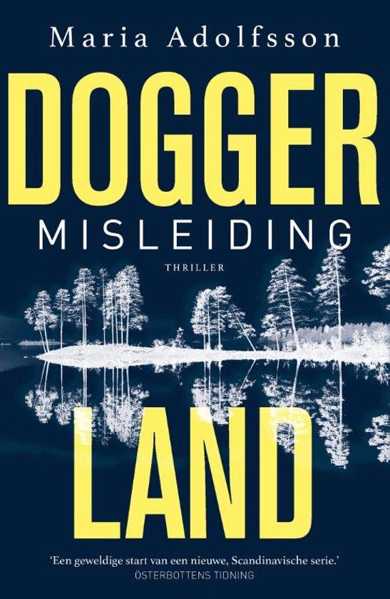 Doggerland: Misleiding