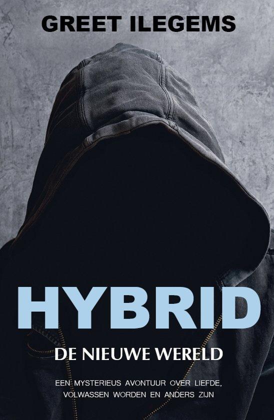 Hybrid - Een nieuwe wereld