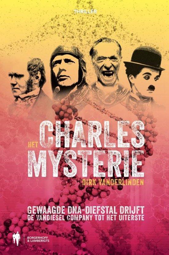 Het Charles-mysterie