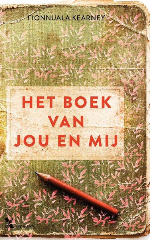 Het boek van jou en mij