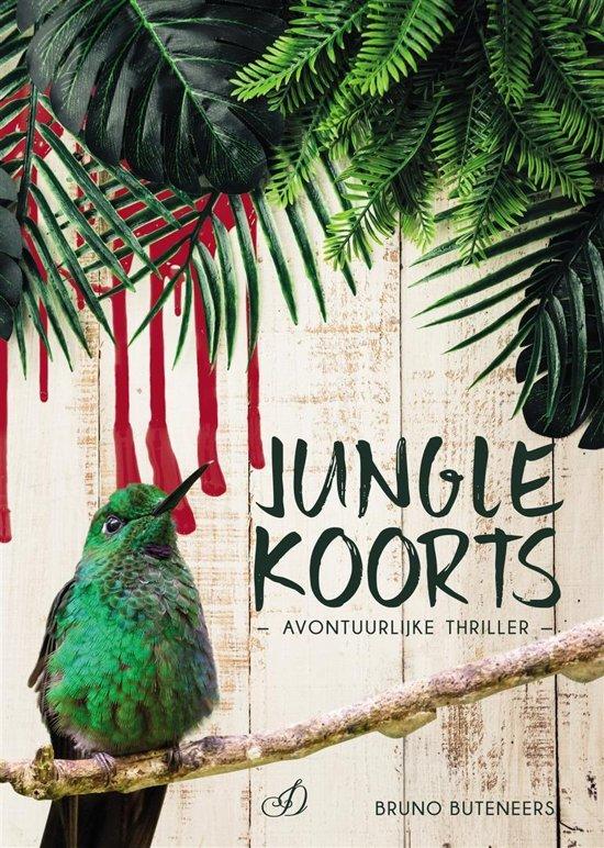 Junglekoorts
