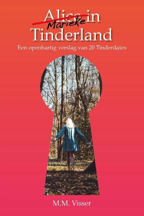Marieke in Tinderland