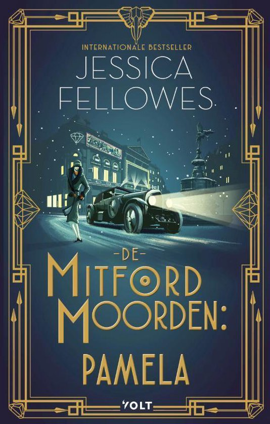 De Mitford-moorden: Pamela