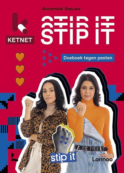 Stip it