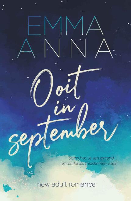 Ooit in september