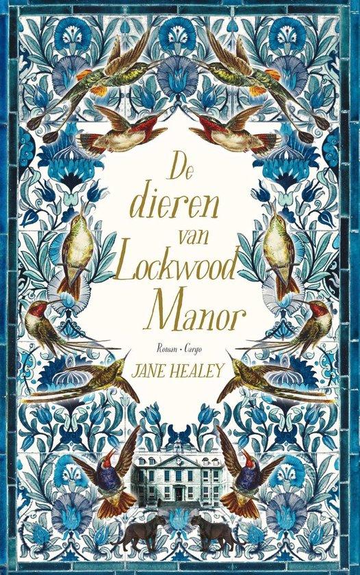 De dieren van Lockwood Manor