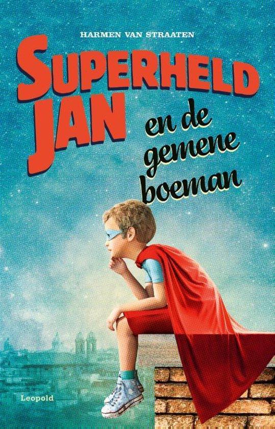 Superheld Jan en de gemene boeman