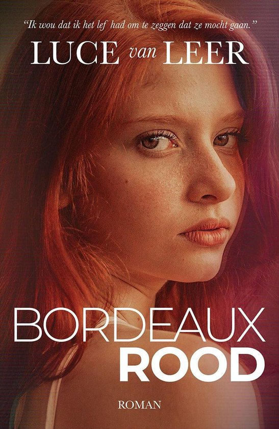 Bordeauxrood