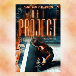 Het project Arne Van Der Linden