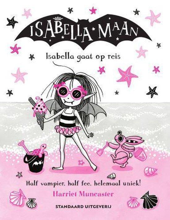 Isabella Maan gaat op reis