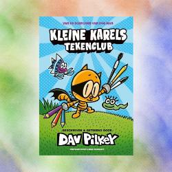 Kleine Karels tekenclub