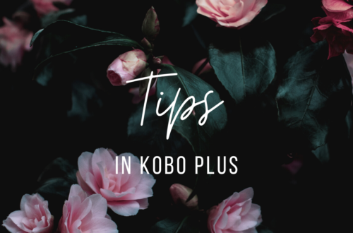 Kobo Plus