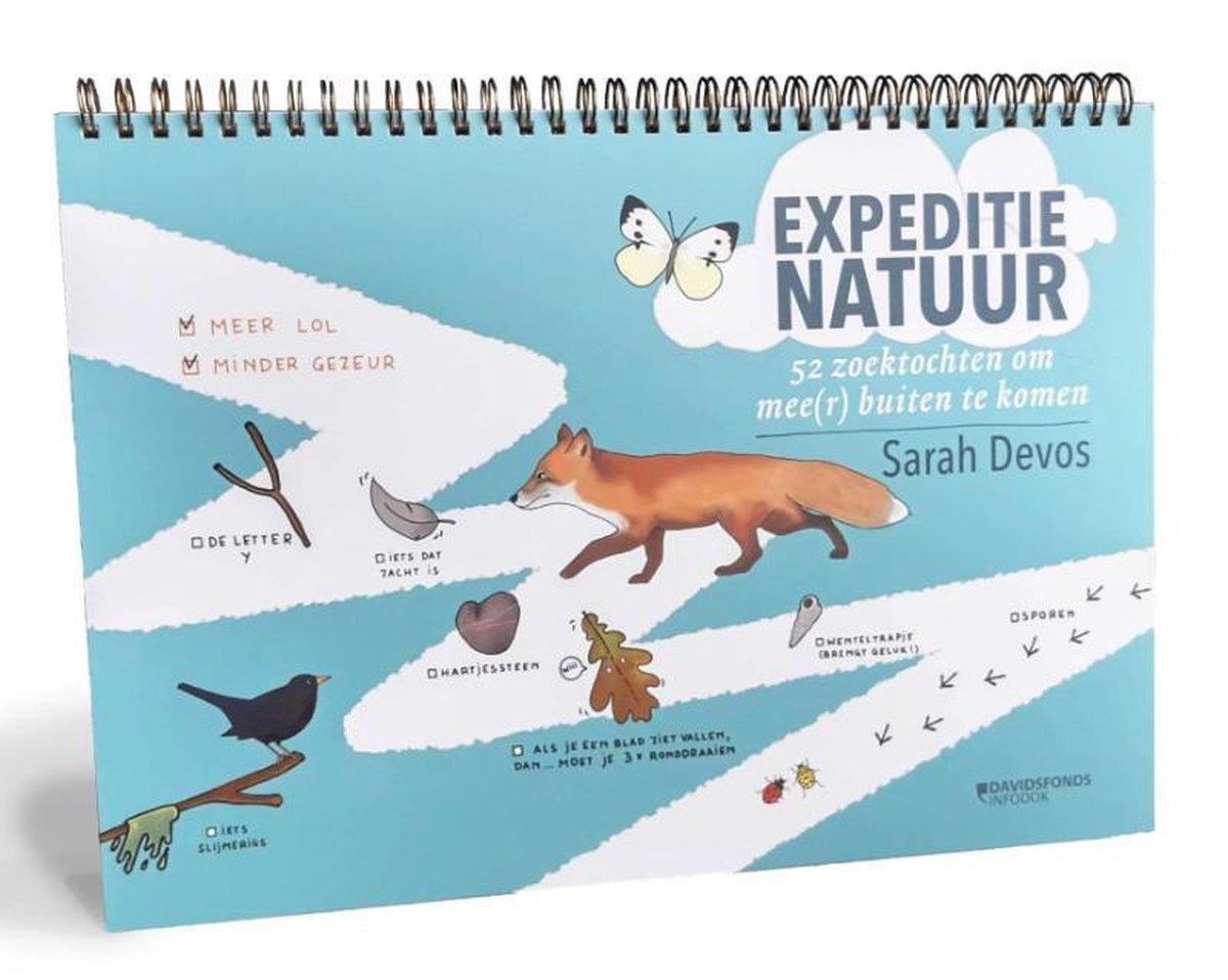 Expeditie natuur